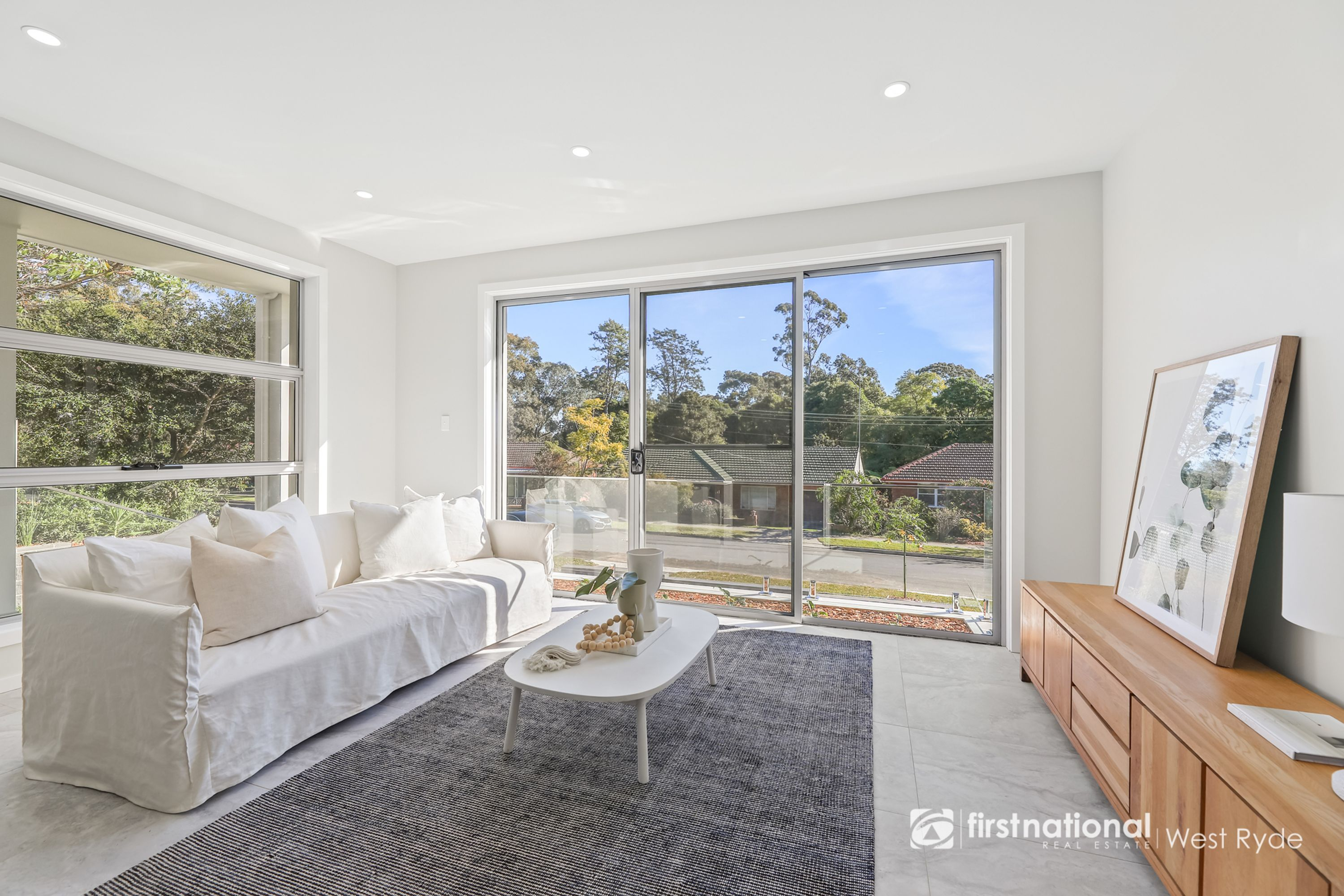 8a Genner Street, Denistone West, NSW 2114