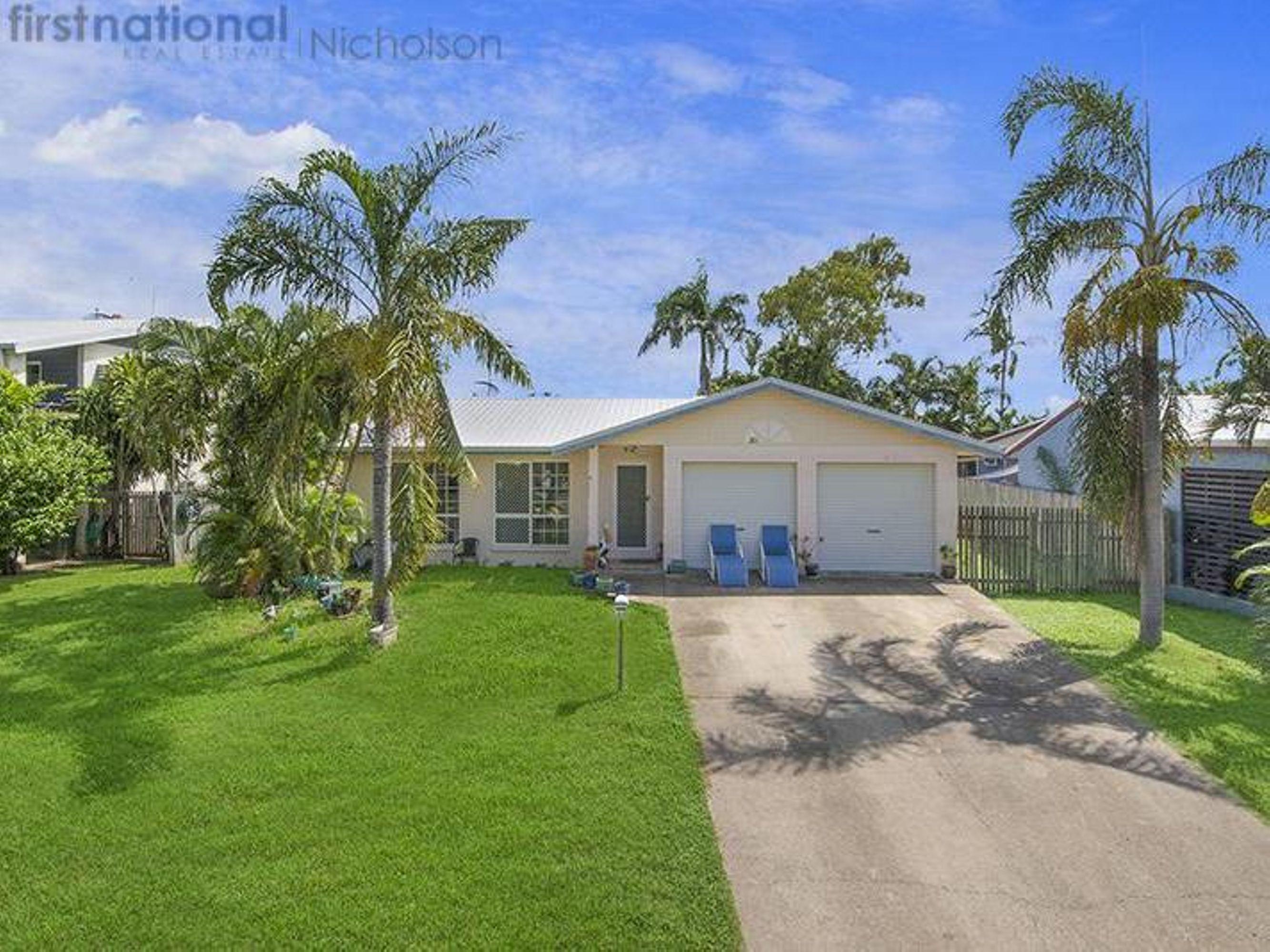 20 Framara Drive, Kelso, QLD 4815