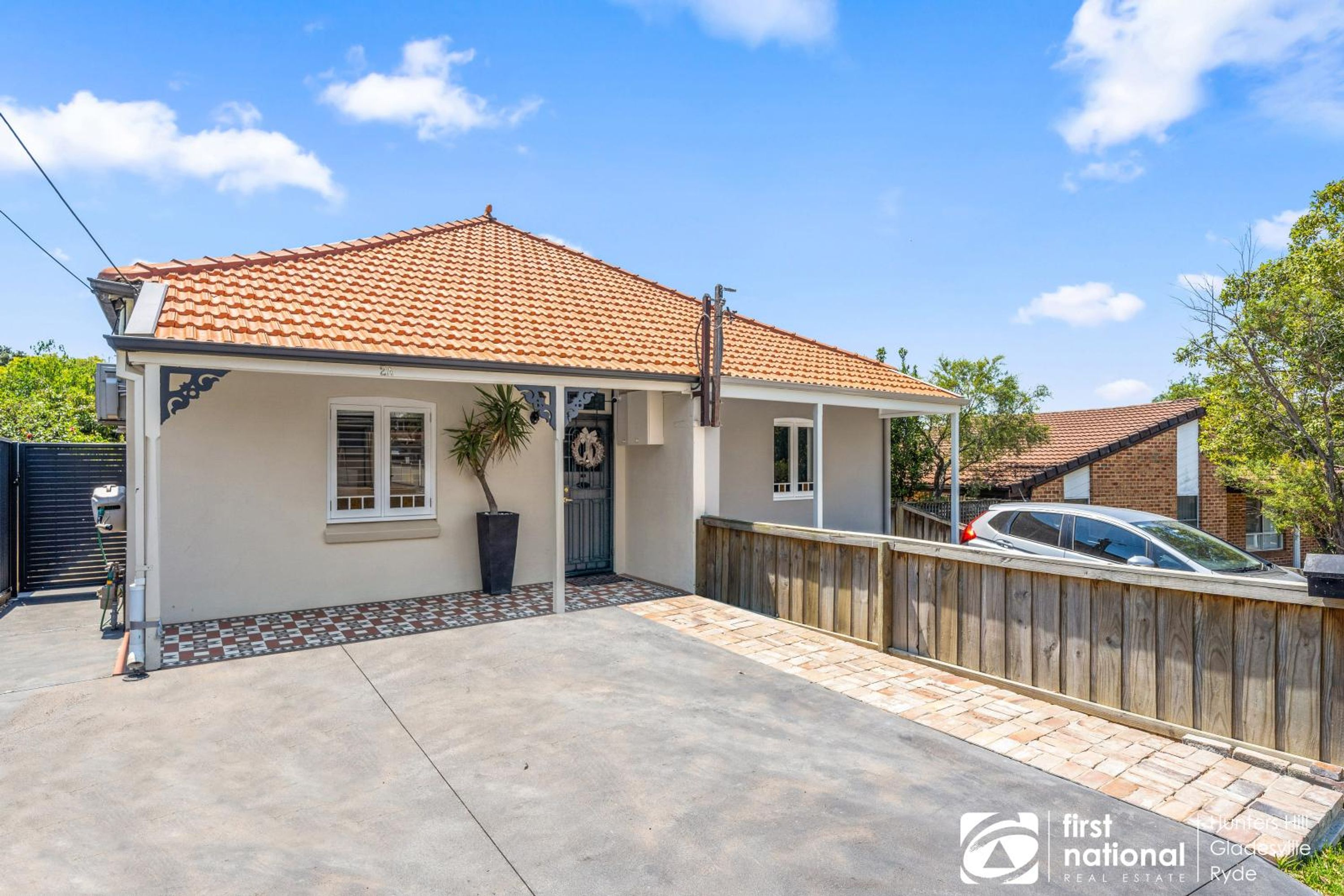 *SOLD* 2A Providence Road, Ryde, NSW 2112