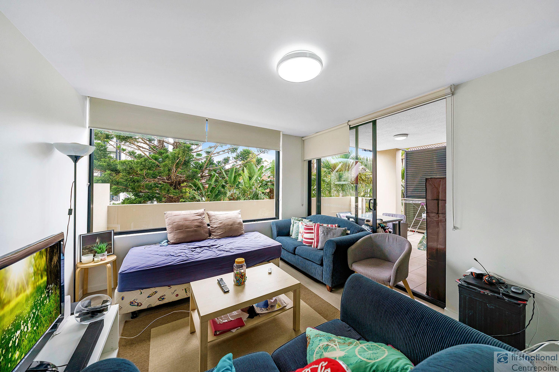 5/43 Lenneberg Street, Southport, QLD 4215