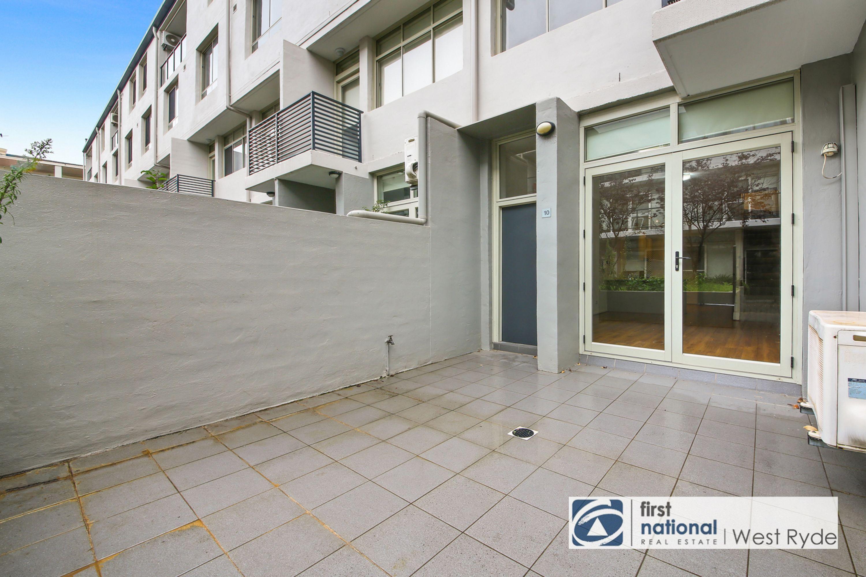 10/20 Herbert Street, West Ryde, NSW 2114