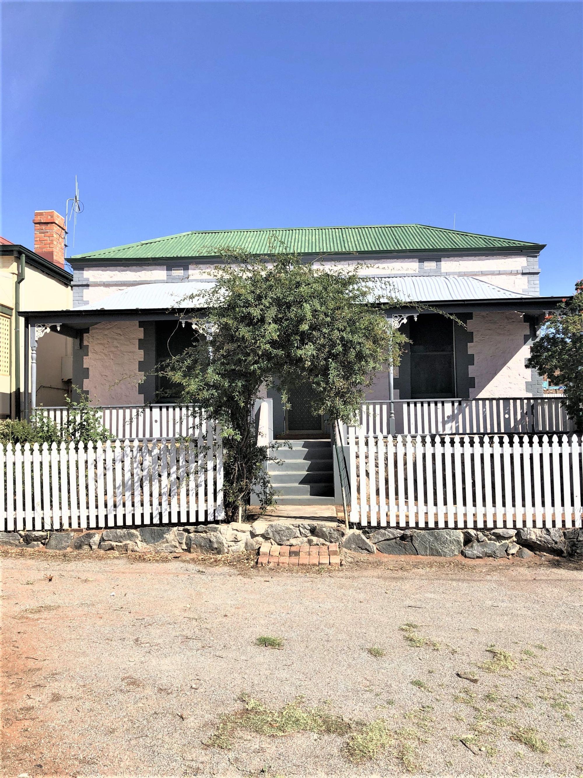 58 Beryl Street, Broken Hill, NSW 2880