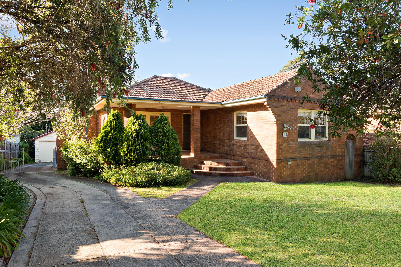 43 Dunlop Street, Epping, NSW 2121
