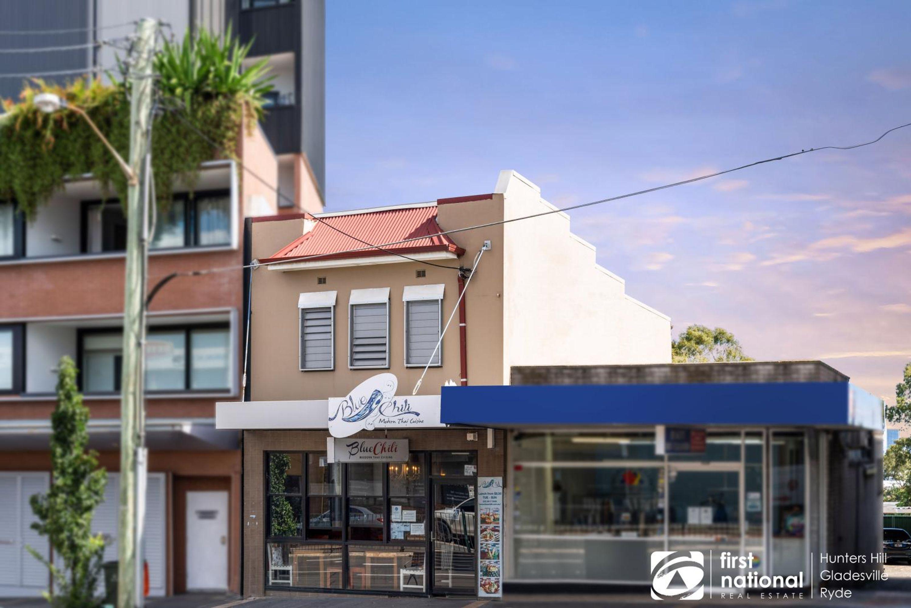 156 Victoria Road, Gladesville, NSW 2111