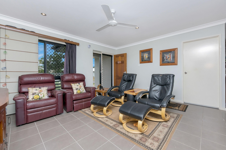 93 Franklin Drive, Mount Louisa, QLD 4814
