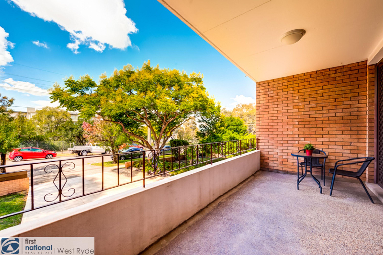 13/1-3 Bank Street, Meadowbank, NSW 2114