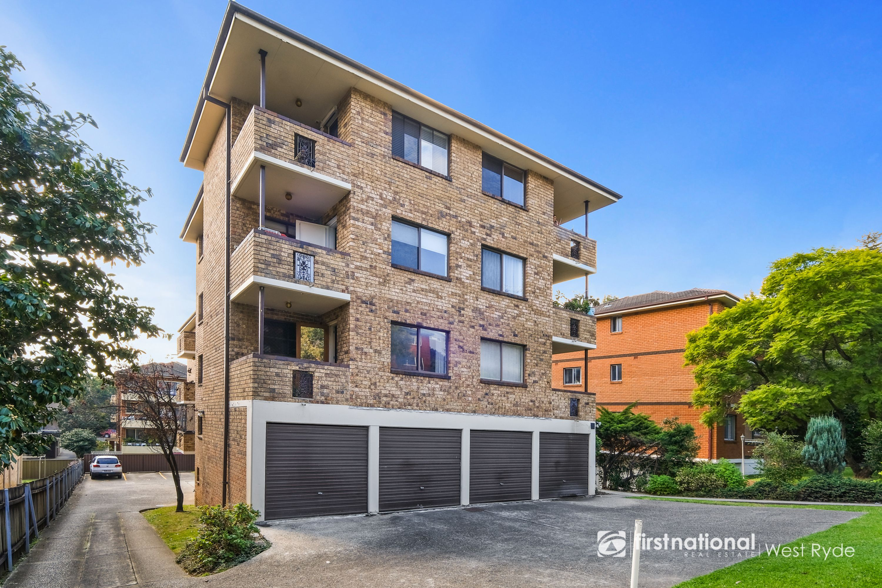 10/9 Curzon Street, Ryde, NSW 2112