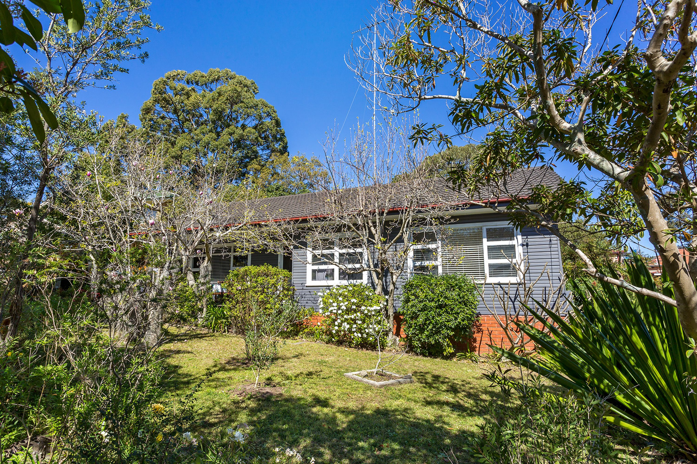 2 Dawes Crescent, Eastwood, NSW 2122