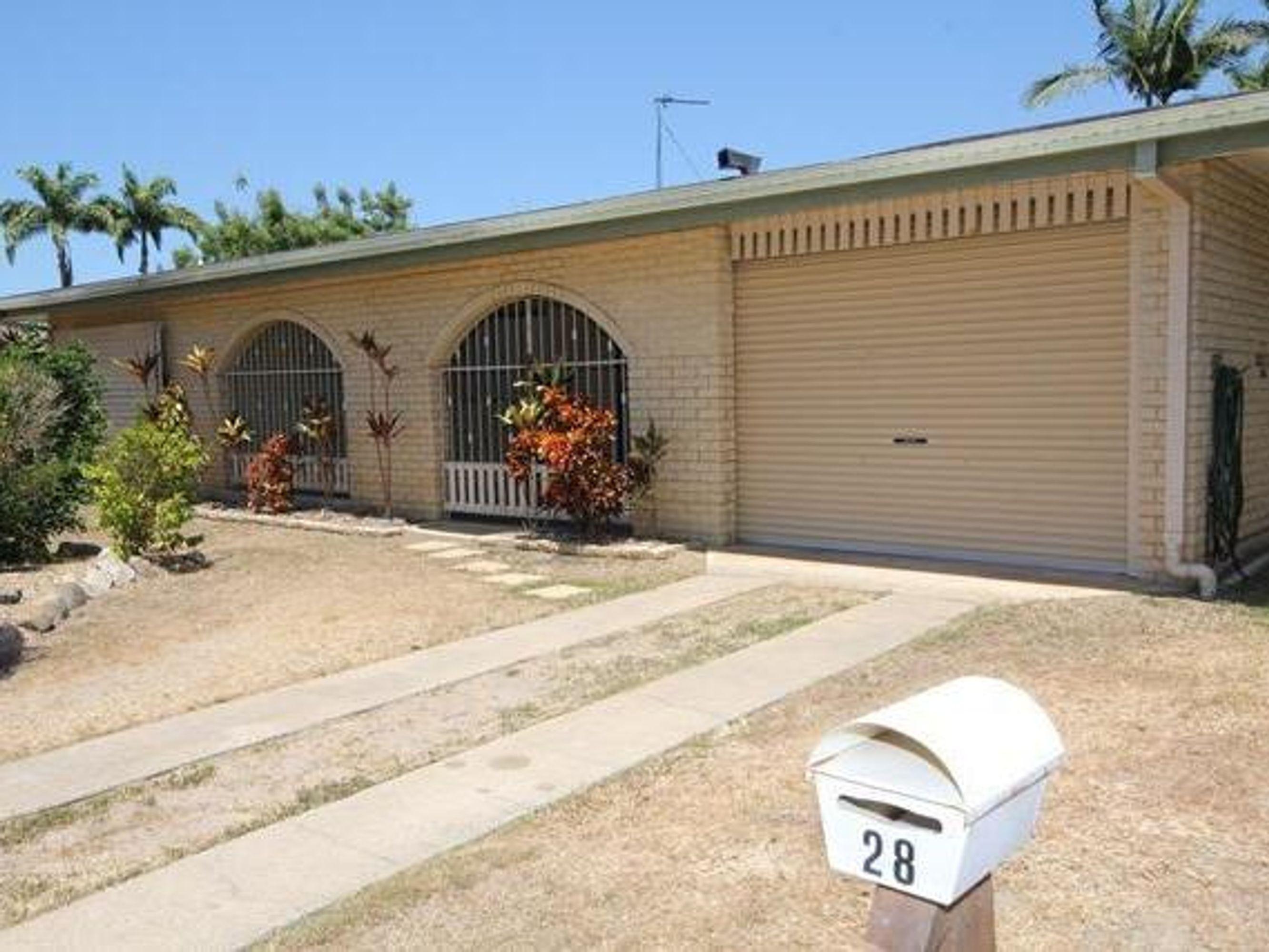 28 Bultarra Crescent, Kirwan, QLD 4817