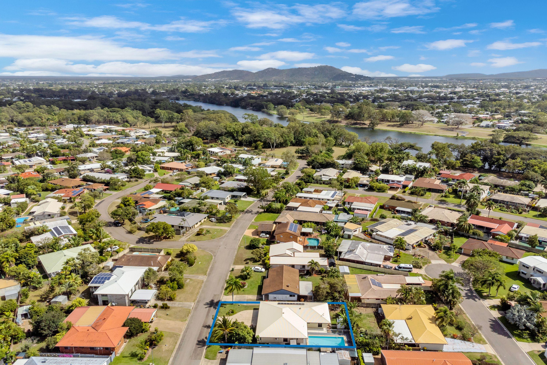 7  Cargillea Ave, Annandale, QLD 4814