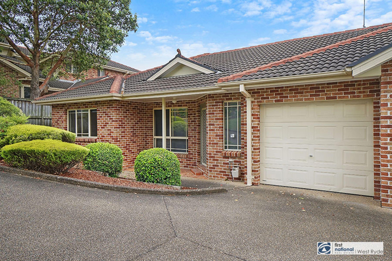 20/3 The Cottel Way, Baulkham Hills, NSW 2153