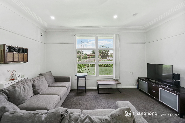 19 Jackson Street, Ermington, NSW 2115