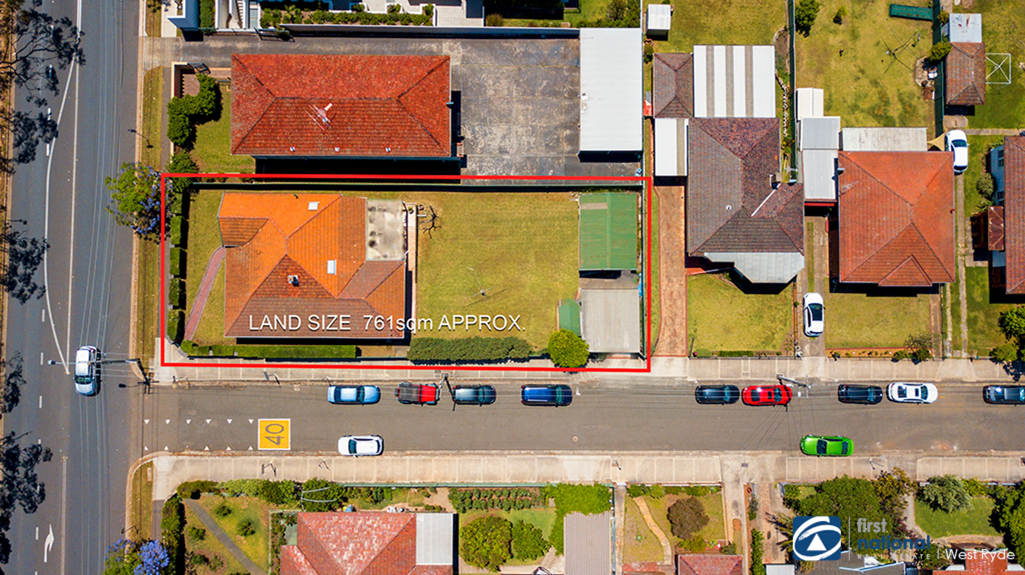 34 MacArthur Street, Parramatta, NSW 2150