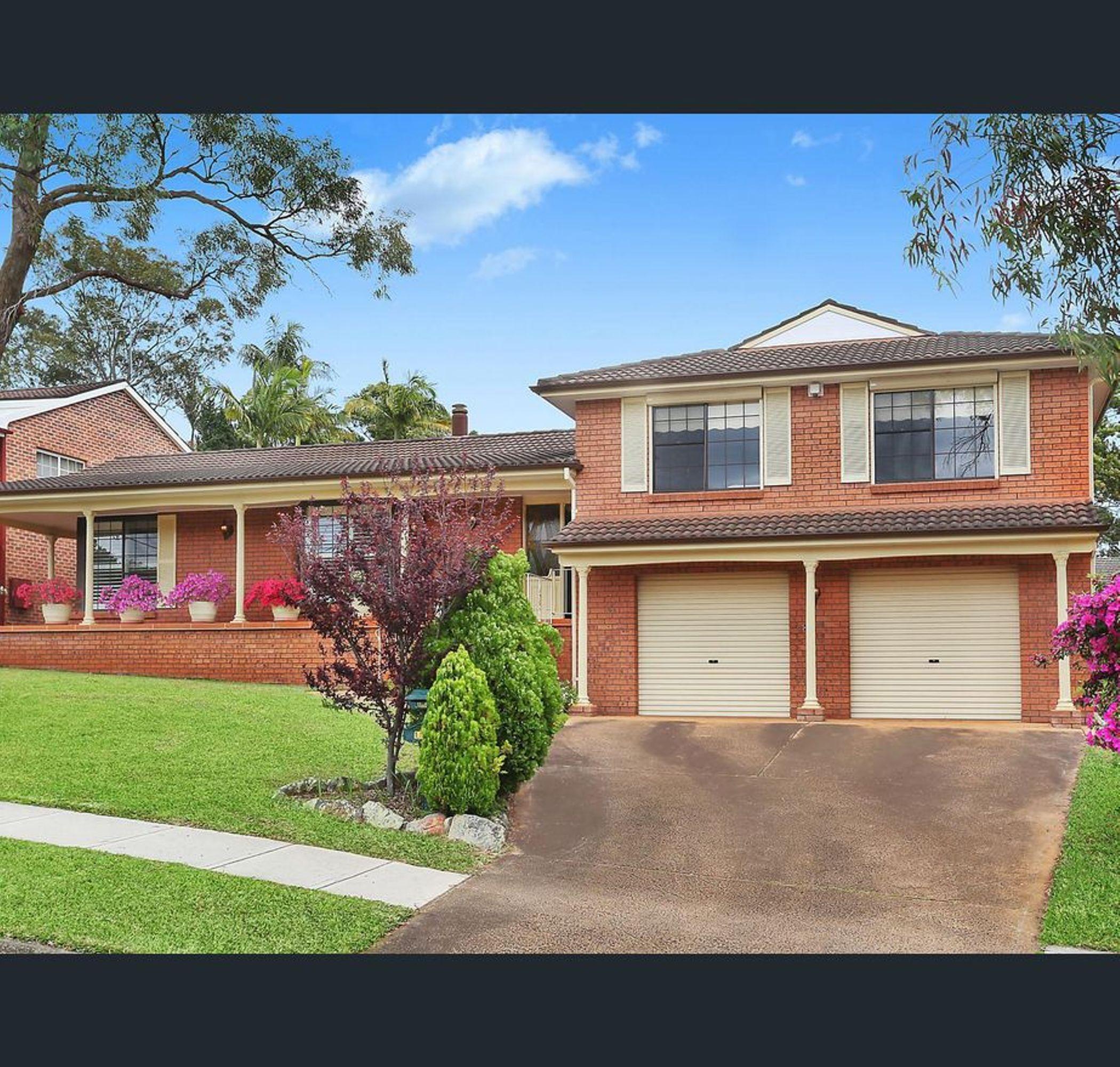 11 Talinga Street, Carlingford, NSW 2118