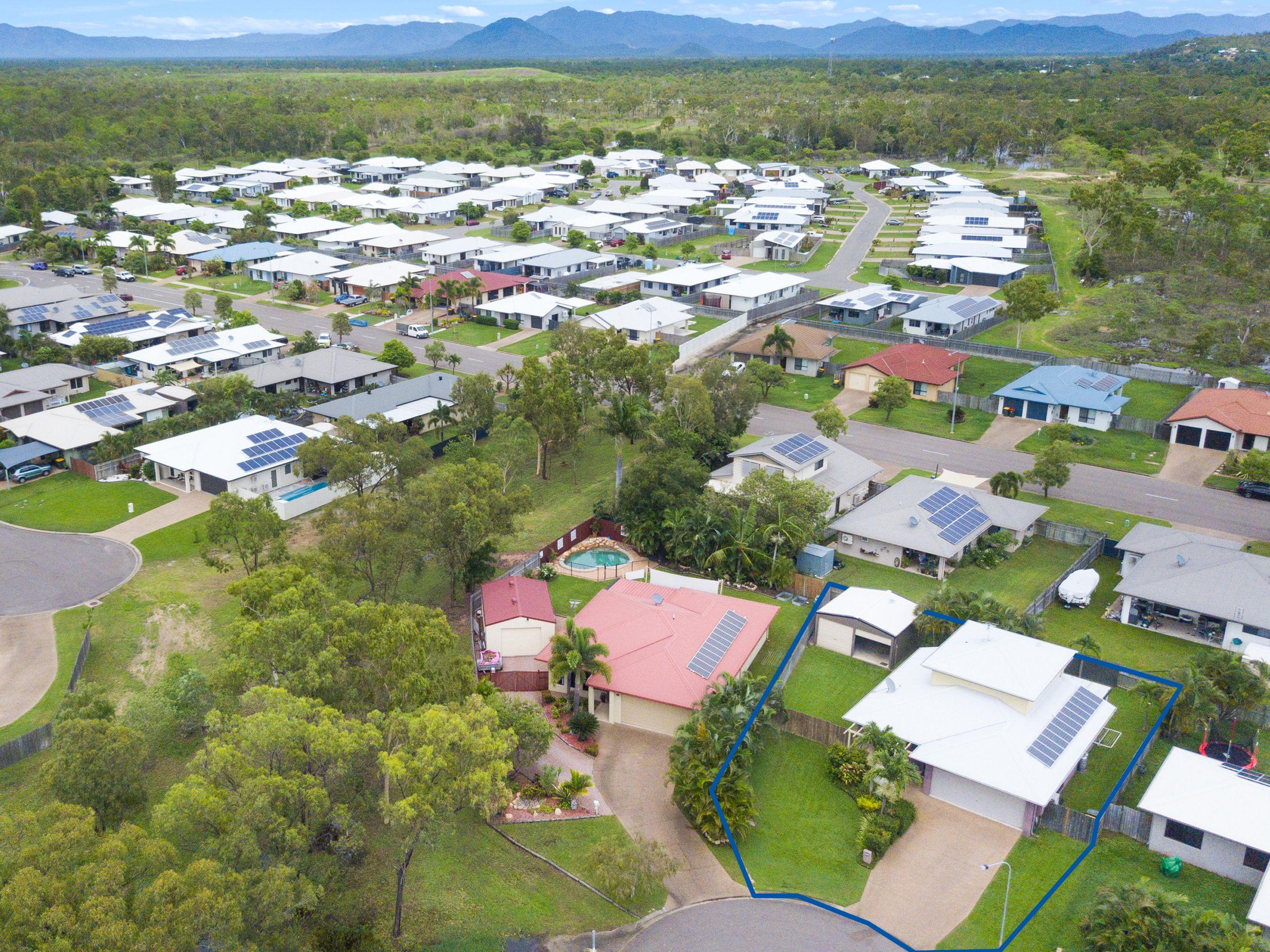14 Heathcote Court, Deeragun, QLD 4818
