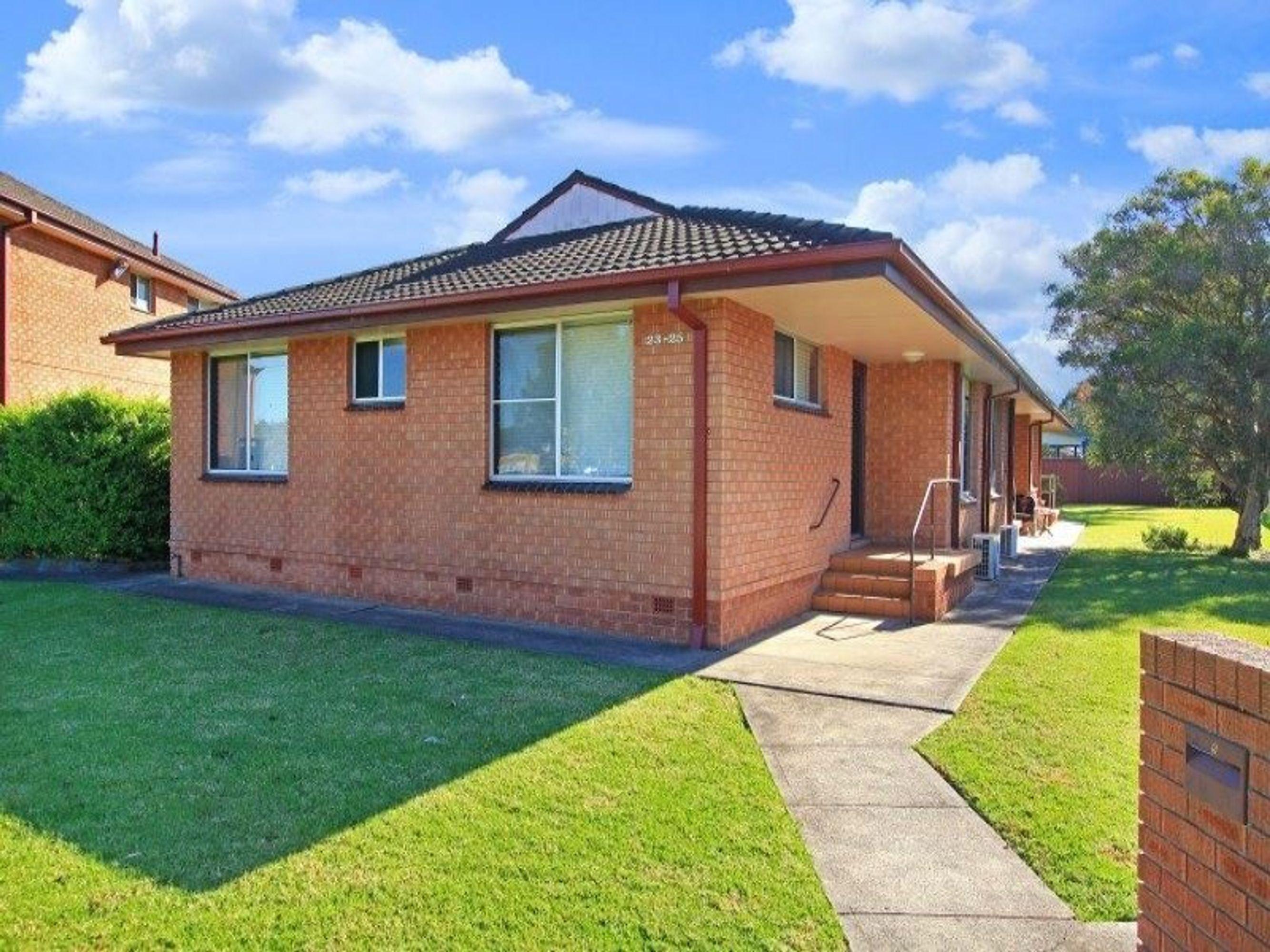 23/42 Brownsville Avenue, Brownsville, NSW 2530