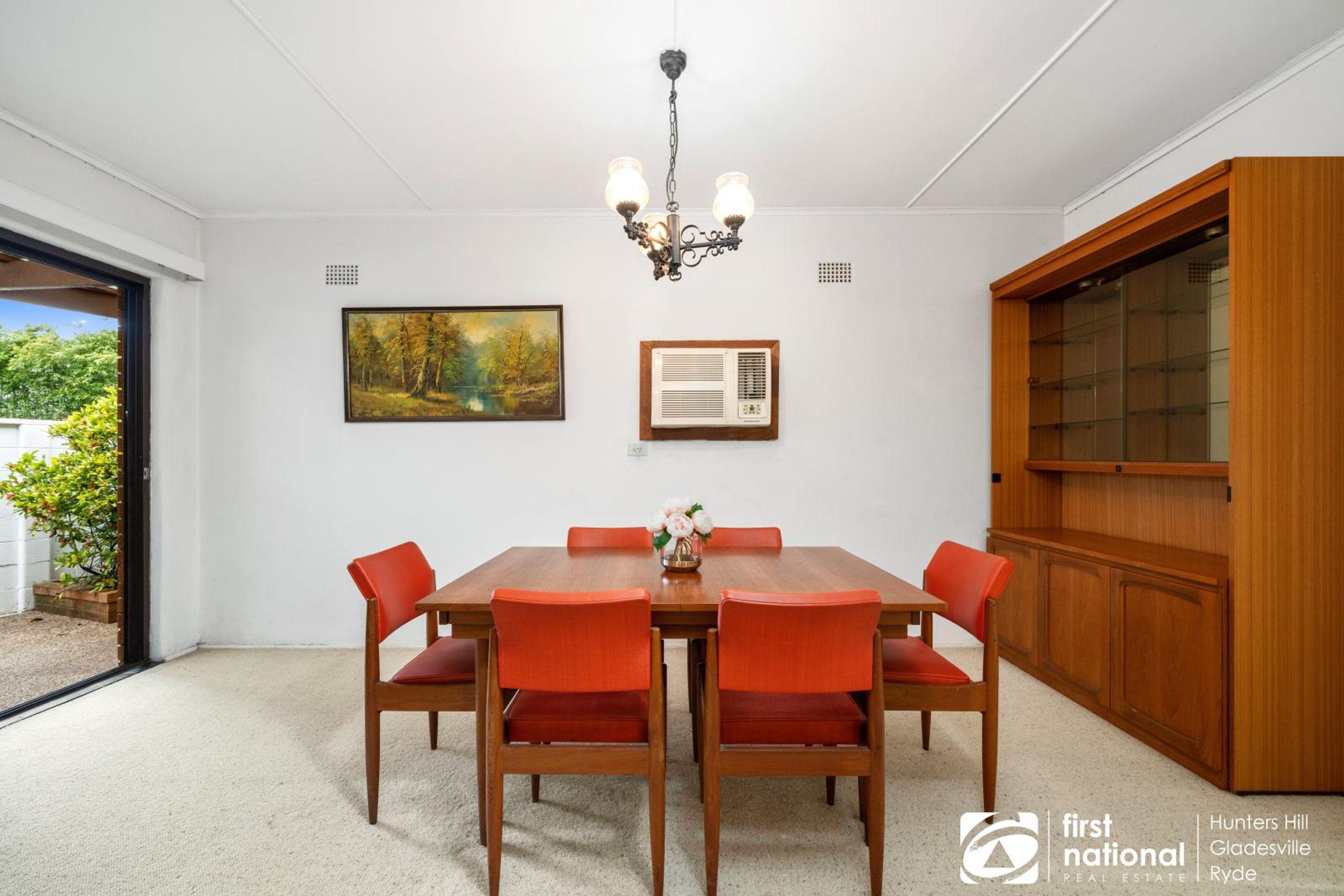 8 Baird Avenue, Ryde, NSW 2112