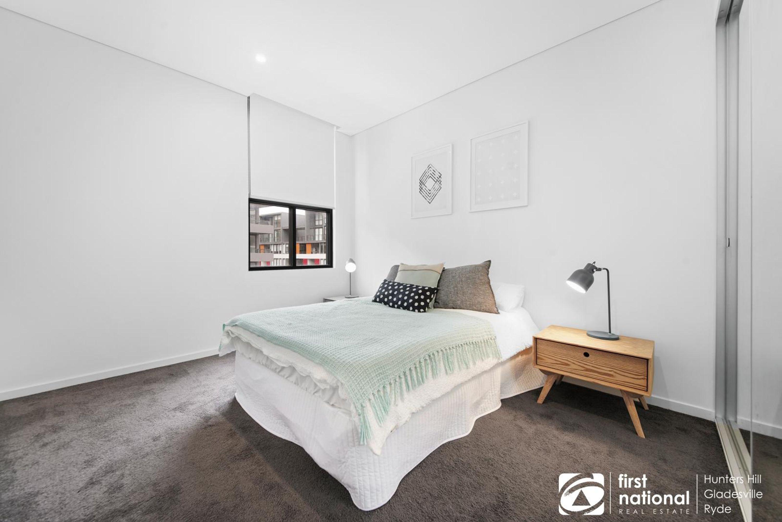 404/133-137 Bowden Street, Meadowbank, NSW 2114