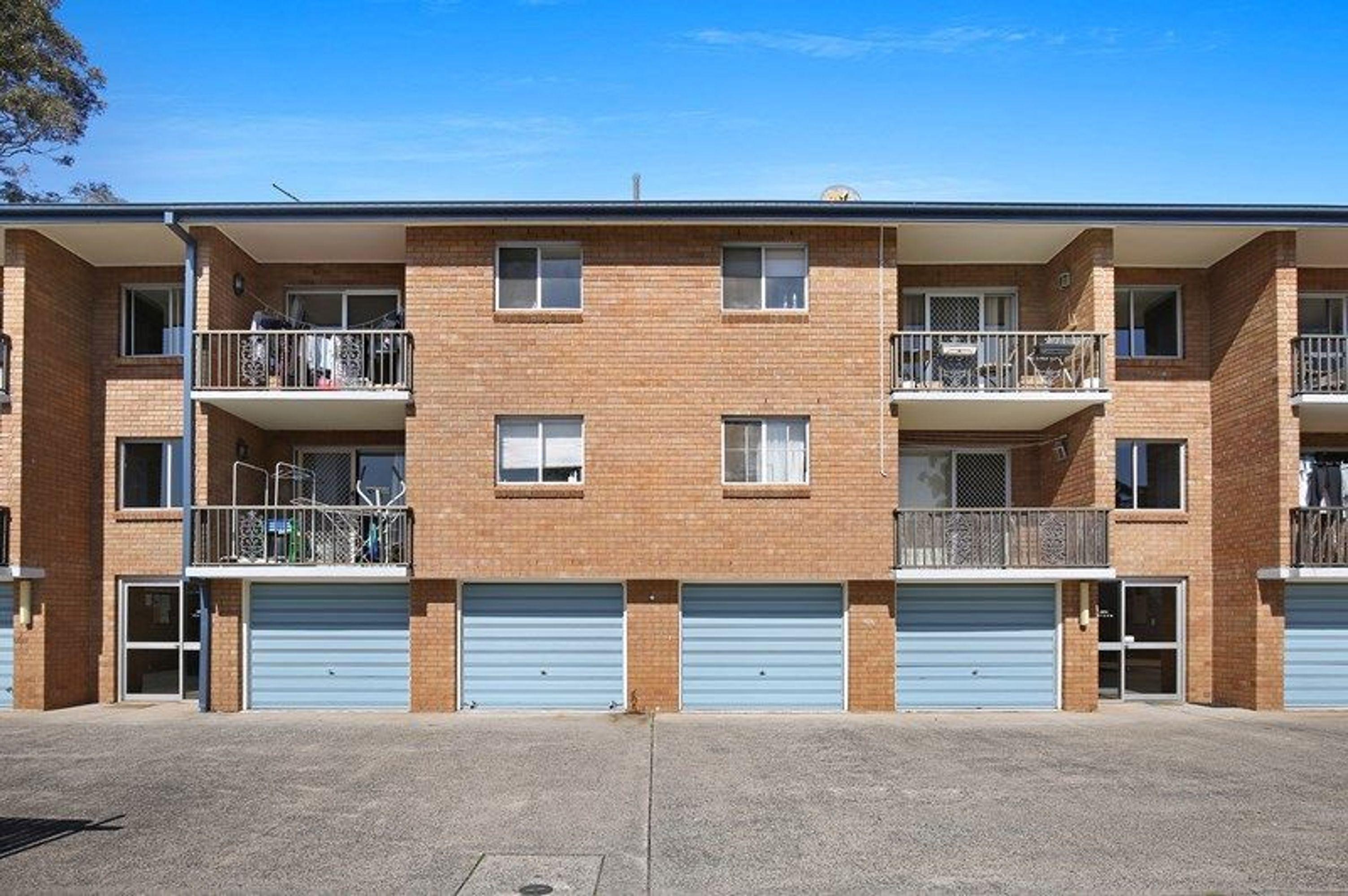 11/14 Foleys Street, Gwynneville, NSW 2500