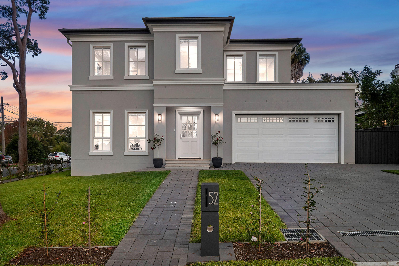 52 Dorset Street, Epping, NSW 2121