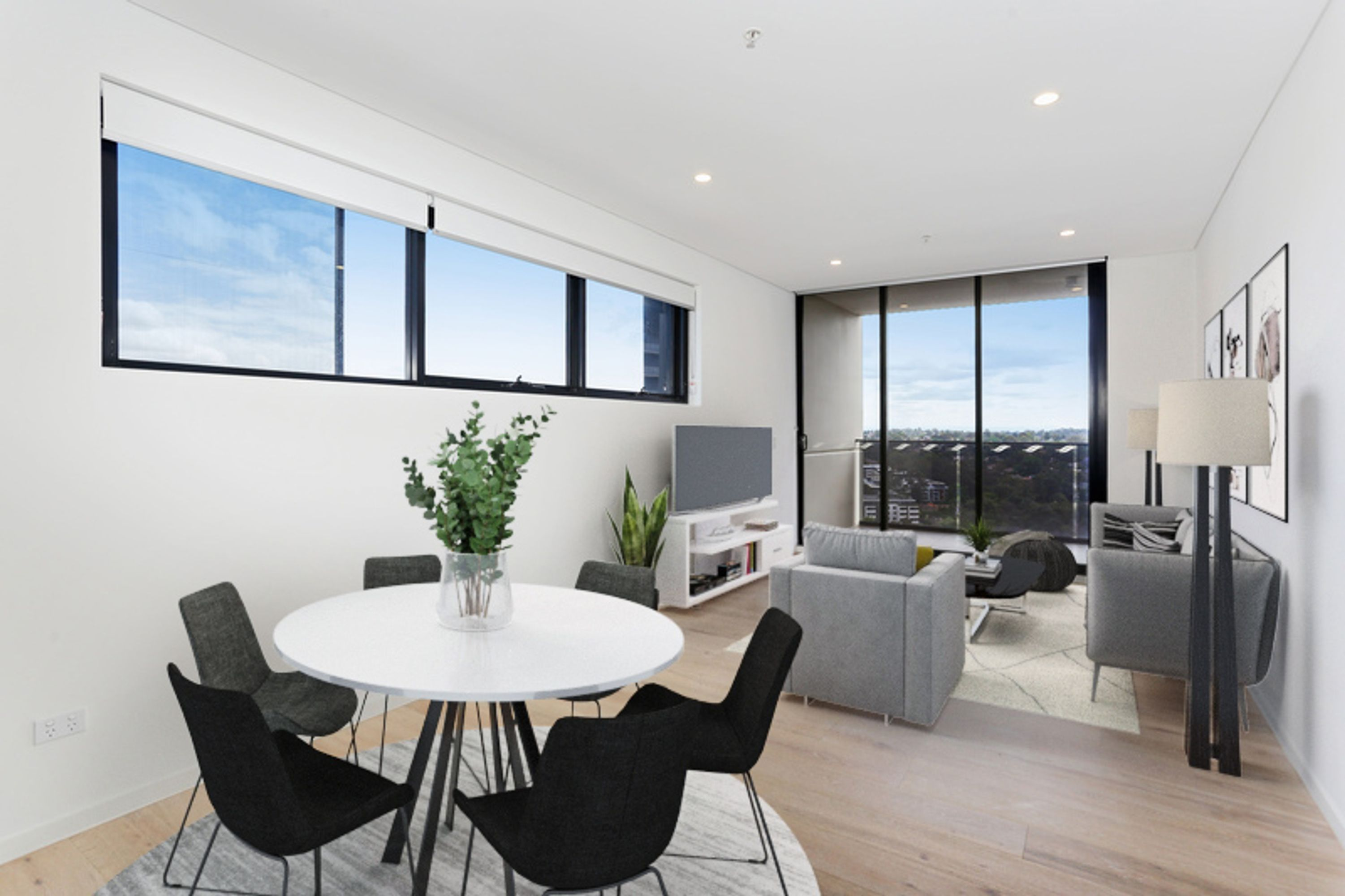 1202/35 Oxford Street, Epping, NSW 2121