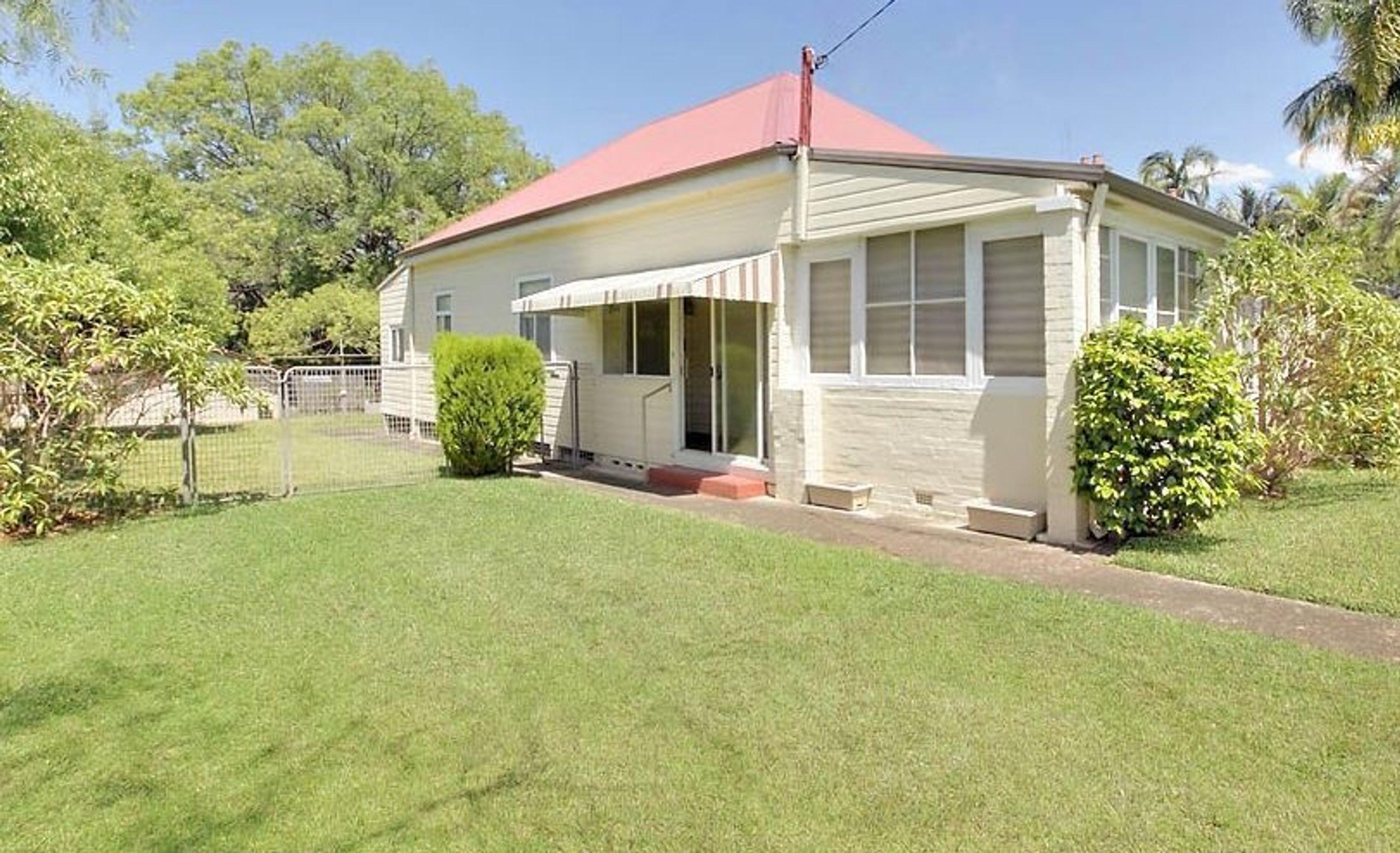 20 Maxim Street, West Ryde, NSW 2114