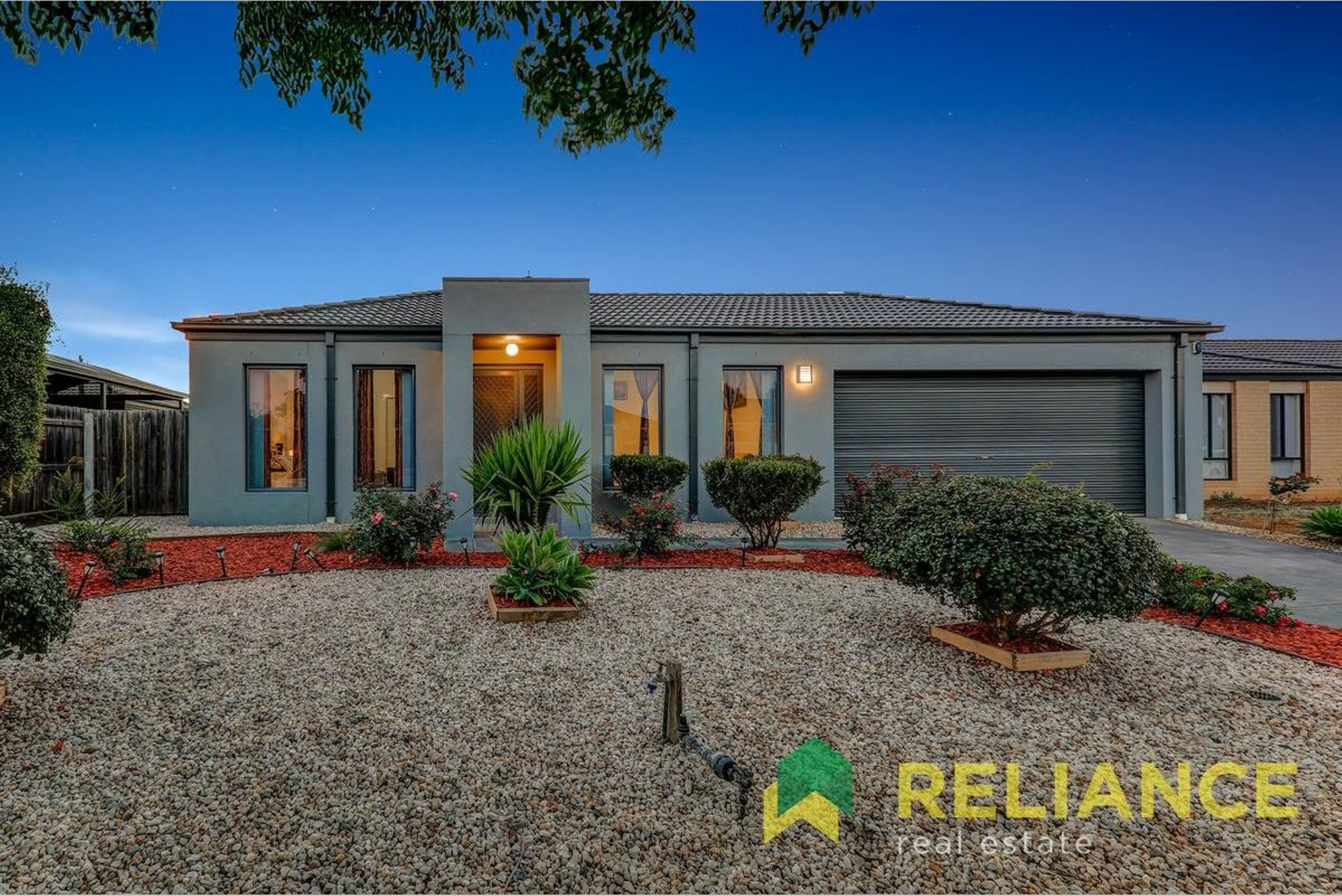 Live in a Fantastic Location;26 Equine Circuit, Melton South