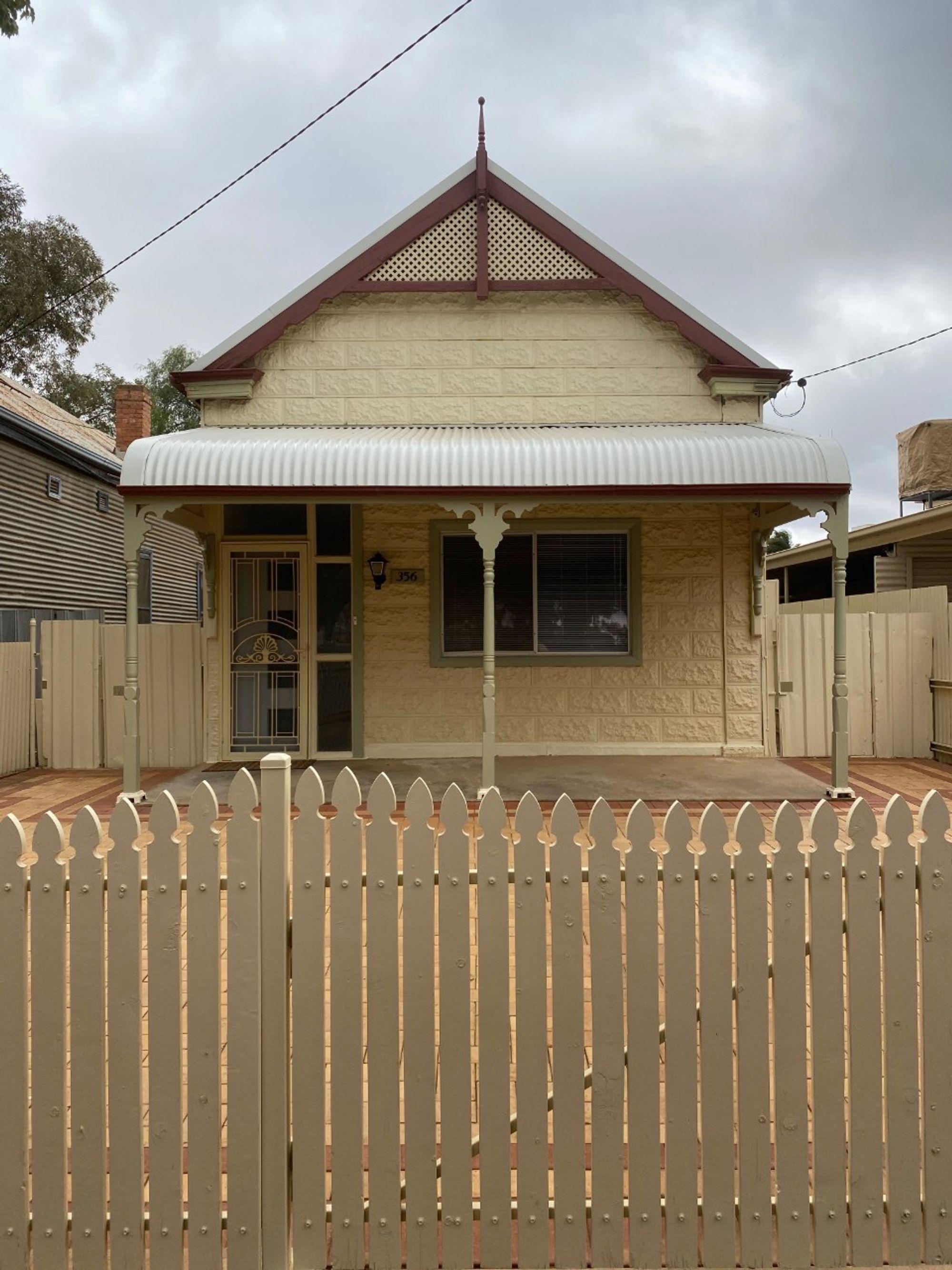356 Kaolin Street, Broken Hill, NSW 2880