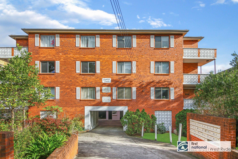 19/18 Bank Street, Meadowbank, NSW 2114