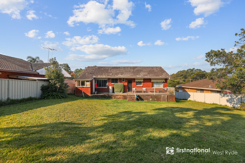 41 Delaware Road, Ermington, NSW 2115