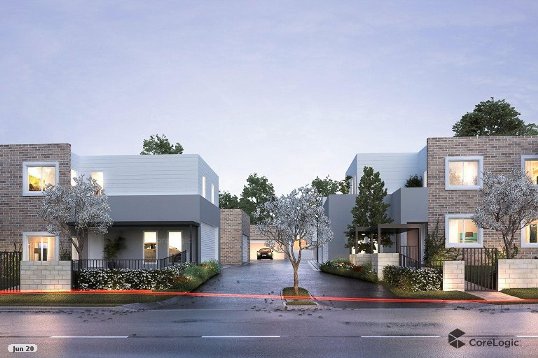 5/360 - 364 Blaxland Road, Denistone, NSW 2114