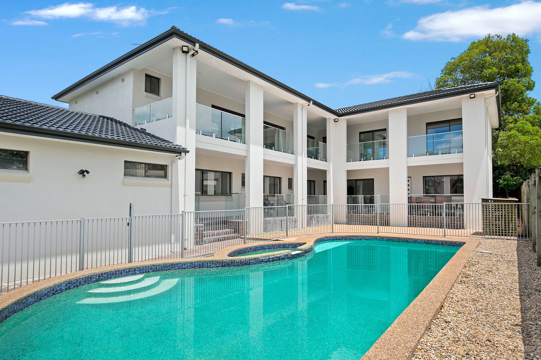18 Herberton Avenue, Hunters Hill, NSW 2110