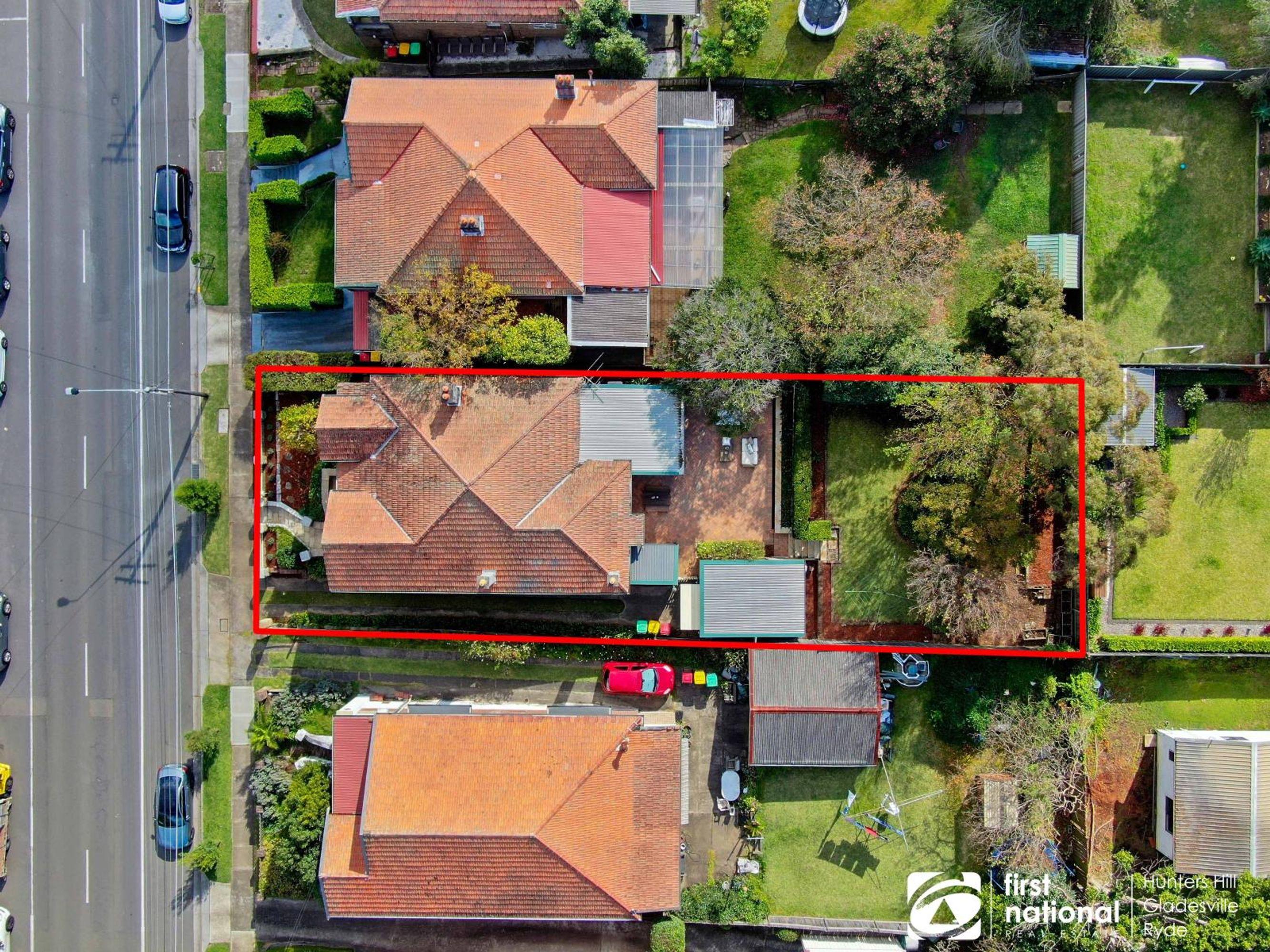 287 Morrison Road, Ryde, NSW 2112