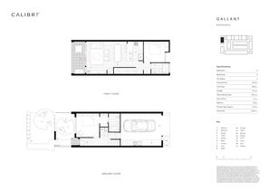 Gallan Floor Plan