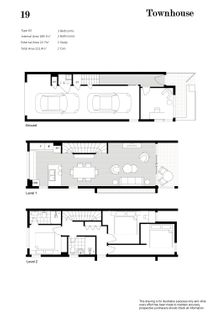 19 39 45 Sandown Road Plan
