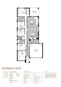 Glenelg 24 B