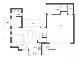 Floorplan   ground fl