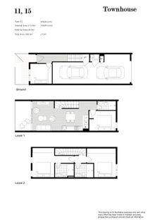 11, 15 39 45 Sandown Road Plan