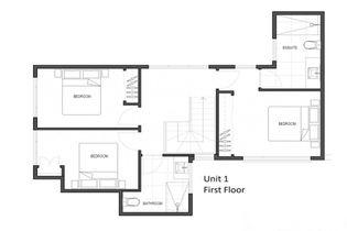 Floorplan   1st fl