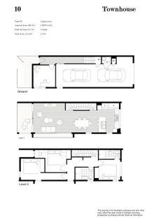 10 39 45 Sandown Road Plan