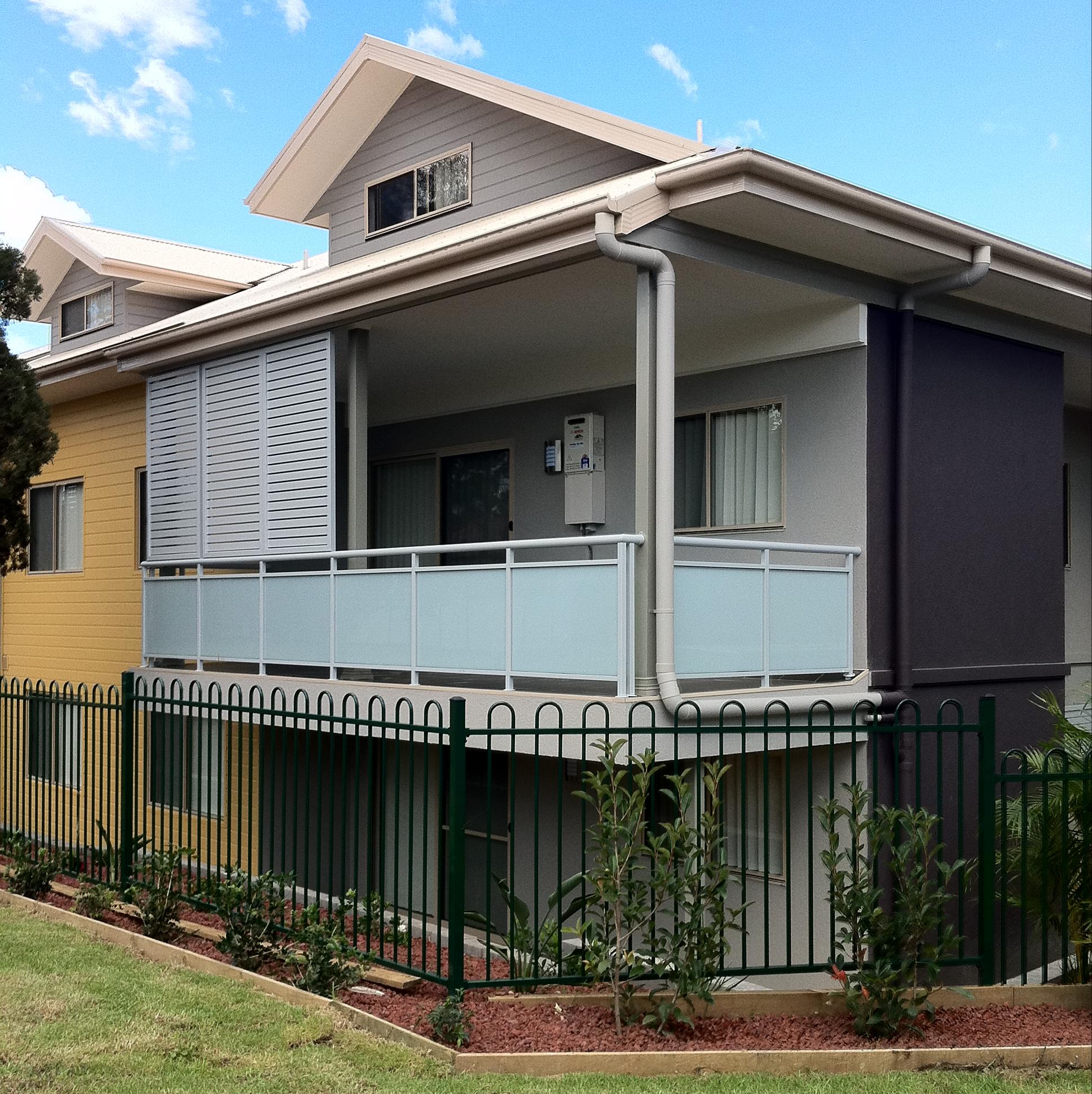4/8 Colless St, Penrith NSW 2750, Australia , Apartment