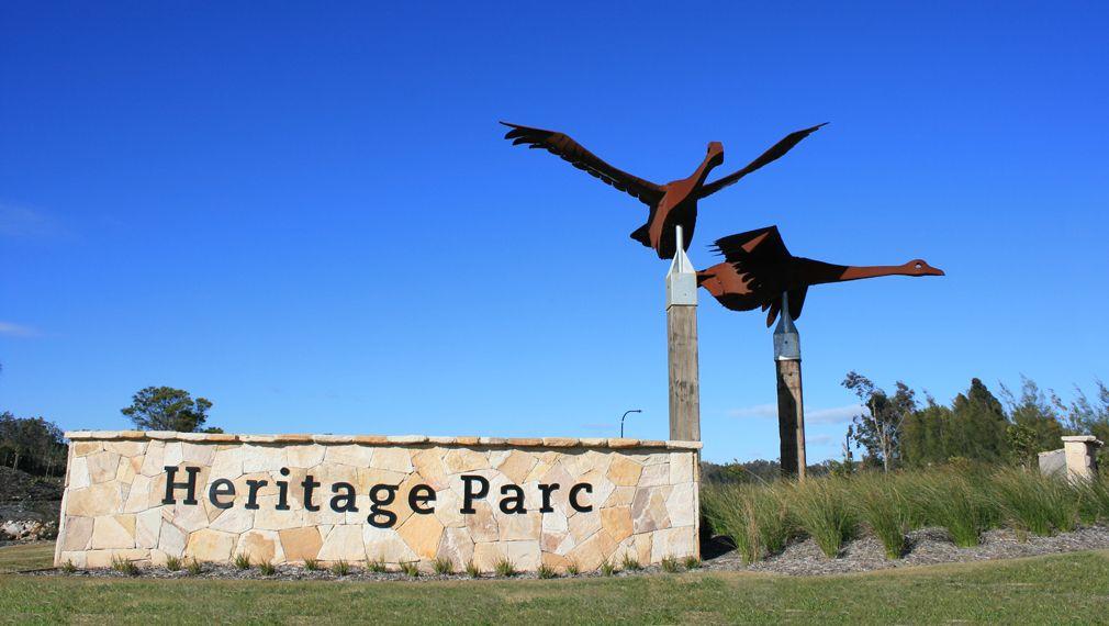 Heritage Parc Promo Pic 1