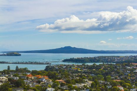 Auckland Remuera & Surrounds