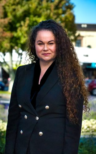 Sharon McGeough