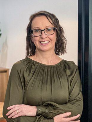 Karen Worthington