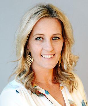 Rachelle Phillips