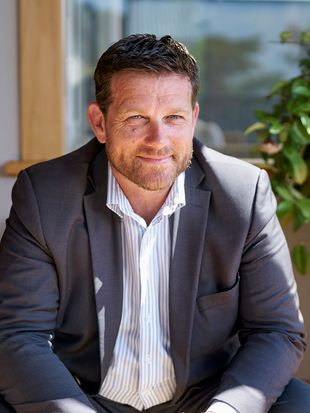 Richard Jenssen