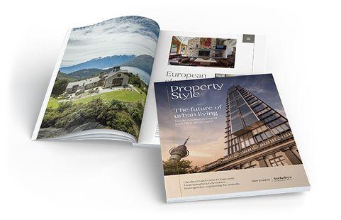 NZSIR Property Style Magazine August 2021