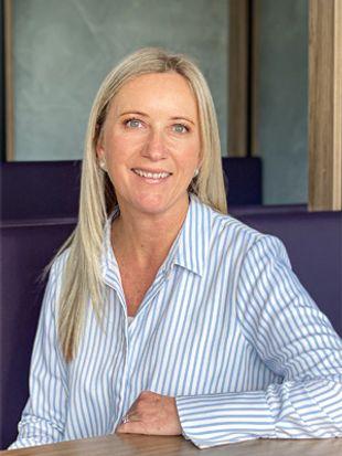 Kristen Turner