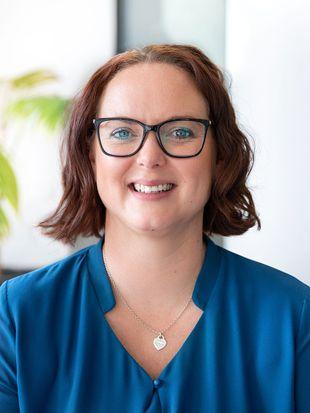 Katie Morley